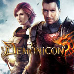 Demonicon - Concept art, character and creature design
