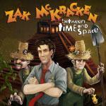 Zak McKracken: Between Time And Space - 2D art, character design